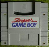 Video Game Hardware: Super Game Boy