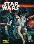 RPG Item: Star Wars: The Roleplaying Game