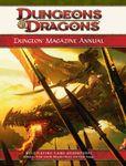 RPG Item: Dungeon Magazine Annual (2010)