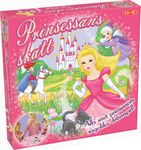 Board Game: Fairytale Charms
