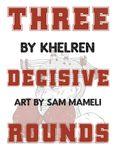 RPG: Three Decisive Rounds