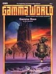 RPG Item: GW8: Gamma Base
