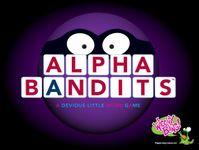Board Game: Alpha Bandits
