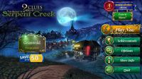 Video Game: 9 Clues: The Secret of Serpent Creek