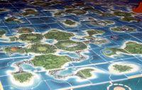 Board Game: Entdecker: Exploring New Horizons