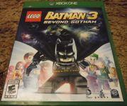 Video Game: LEGO Batman 3: Beyond Gotham
