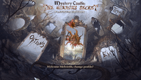 Video Game: Mystery Castle: The Mirror's Secret