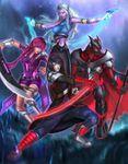 RPG Item: Otherworlds Zero
