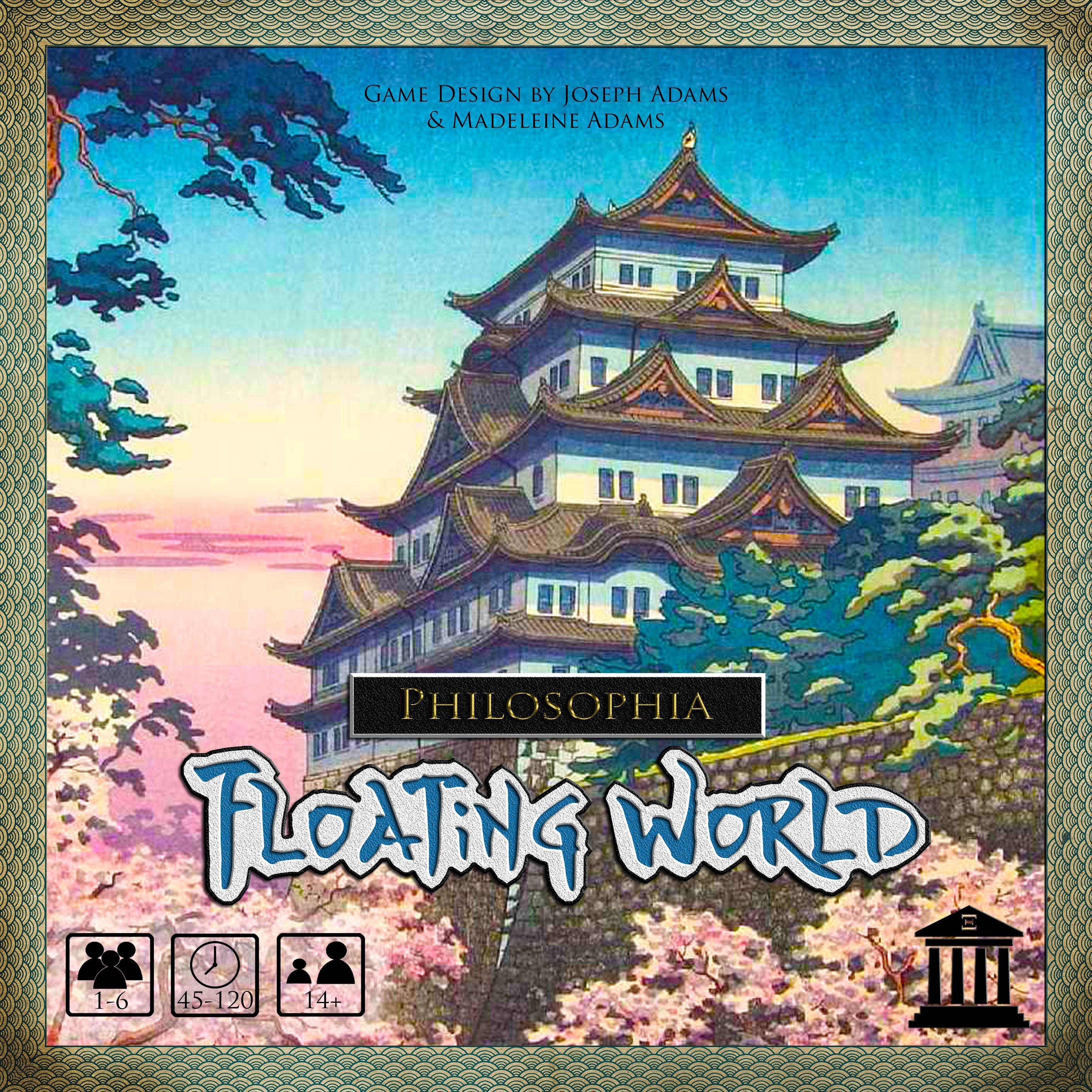 Philosophia: Floating World