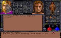 Video Game: Ultima Underworld II: Labyrinth of Worlds
