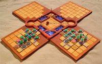 Board Game: Basatiin al Djabriin