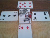 Board Game: Blackie's Maze