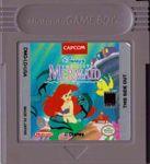 Video Game: Disney's The Little Mermaid