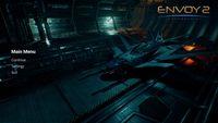 Video Game: Envoy 2