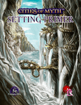 RPG Item: Cities of Myth: Setting Primer