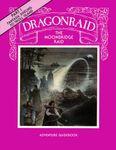 RPG Item: The Moonbridge Raid Part 1: Fantasia Shieling to Troll Island