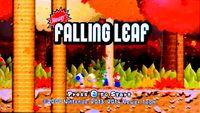 Video Game: Newer Super Mario Bros Wii: Falling Leaf