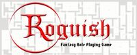 RPG: Roguish
