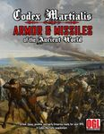 RPG Item: Codex Martialis: Armor & Missiles of the Ancient World