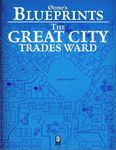 RPG Item: 0one's Blueprints: The Great City, Trades Ward