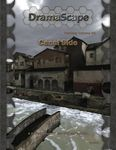 RPG Item: DramaScape Fantasy Volume 043: Canal Side