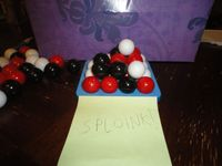 Board Game: Sploink