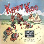 Board Game: Kippy Koo