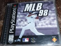 Video Game: MLB 98