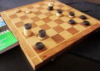 Board Game: Bashni