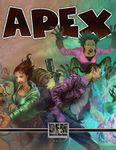 RPG Item: Apex (5E)