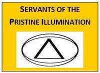 RPG: Servants of the Pristine Illumination