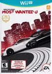 Video Game: Need for Speed: Most Wanted (2012)
