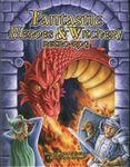 RPG Item: Fantastic Heroes & Witchery