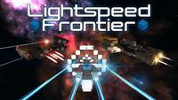Video Game: Lightspeed Frontier