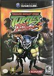 Video Game: Teenage Mutant Ninja Turtles 3: Mutant Nightmare