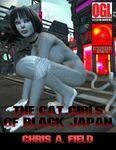 RPG Item: The Cat Girls of Black Japan