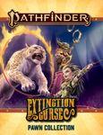 RPG Item: Pathfinder Pawns: Extinction Curse