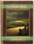 RPG Item: The Golden Road