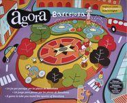 Board Game: Agora Barcelona