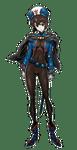 Character: Chloe Valens