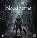 Board Game: Bloodborne: The Card Game