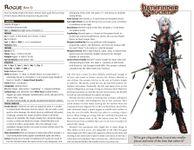 RPG Item: Pathfinder Core Rulebook: Rogue