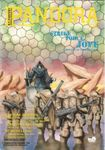 Issue: Pandora (Issue 2 - Jun 1985)