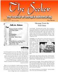 Issue: The Seeker (Vol 5 No 2 - Feb 2003)