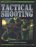 RPG Item: GURPS Tactical Shooting