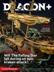 Issue: Dragon+ (Issue 28 - Nov 2019)