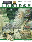 Issue: Sword & Sorcery Insider (Volume 3.4 - Fall 2005)