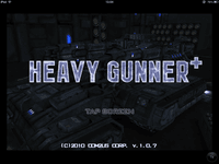 Video Game: Heavy Gunner 3D