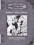 RPG Item: EMH05: Gambit at Dreadhold