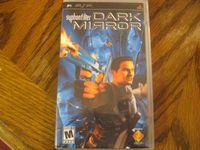 Video Game: Syphon Filter: Dark Mirror